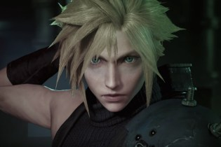 Watch the 'Final Fantasy VII' Remake Gameplay Trailer