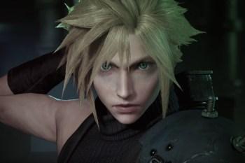 Watch the 'Final Fantasy VII' Remake Gameplay Trailer