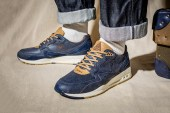 "This Footpatrol x Le Coq Sportif R800 ""Artisan"" Collaboration Has a French Twist"