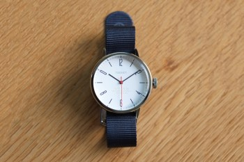 "Fred Segal x TSOVET ""LAX"" Watch"