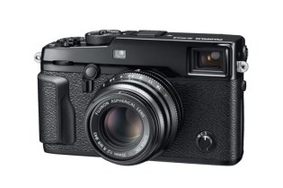 Leaked: The New Fujifilm X-Pro2