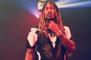 """Future Announces """"Purple Reign"""" Tour With Guest Ty Dolla $ign"""