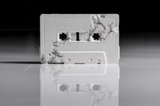Daniel Arsham Releases Future Relic 04 Film and Limited Edition Artwork