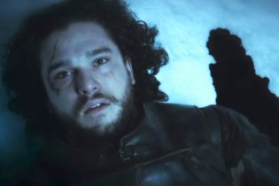 The Official 'Game of Thrones' Season 6 Teaser Is Here