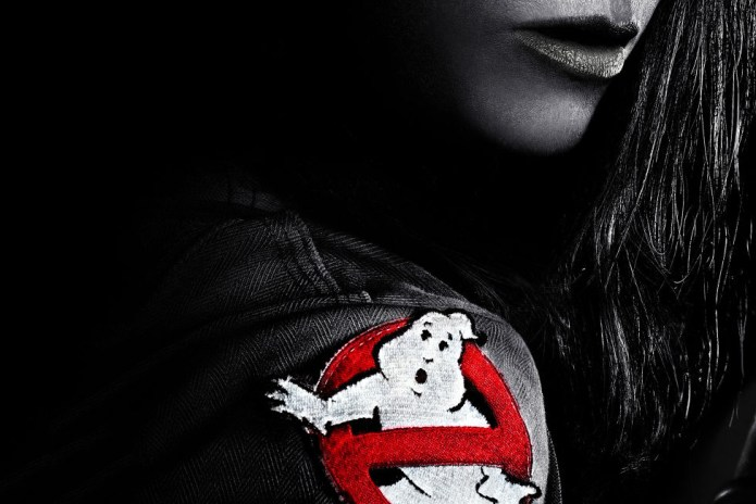 Get Pumped for the Reboot With These New Ghostbusters Posters