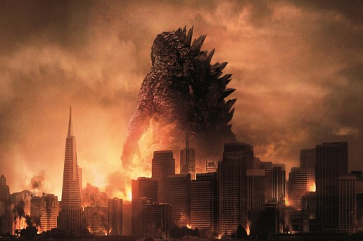 The First Teaser for Next Year's 'Godzilla Resurgence' Will Strike Fear Into You