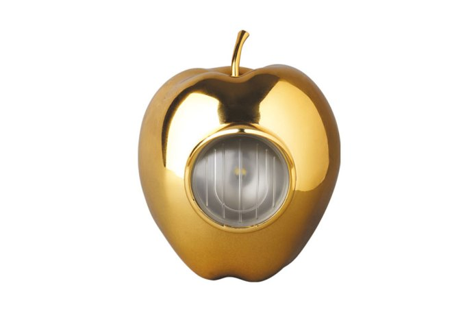 GILAPPLE Gold Light by UNDERCOVER