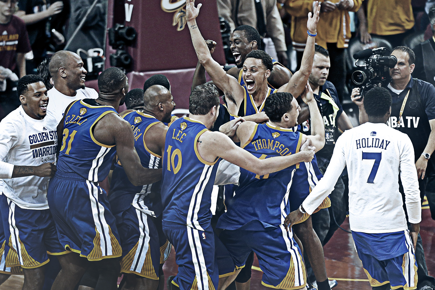 The Golden State Warriors Are Basketball's Beautiful Death
