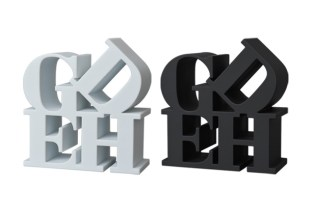GOODENOUGH x Medicom Toy Paper Weights