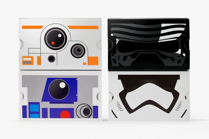 Google is Giving Away 'Star Wars: The Force Awakens' Editions of Google Cardboard