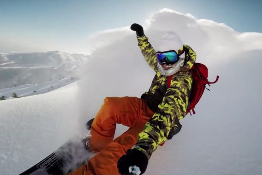 GoPro's Best Videos of 2015 Will Make You Question Your Life