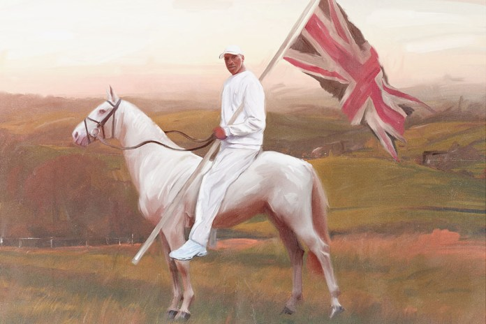Grime MCs Painted as Historic Noblemen for Tate Britain