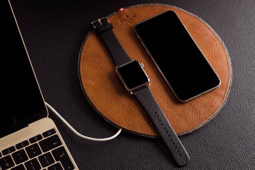 hard graft Unveils New Accessories for the Apple Watch