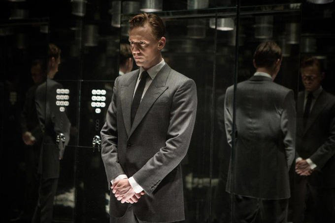 'High-Rise' Official Teaser Trailer Starring Tom Hiddleston and Sienna Miller