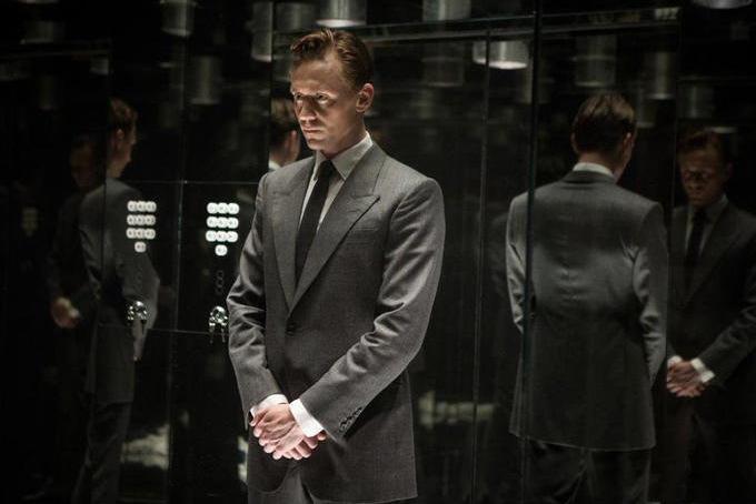 'High-Rise' Official Teaser Trailer Starring Tom Hiddleston and Sienna Miller