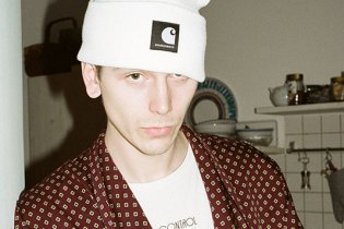 Highsnobiety x Carhartt WIP Capsule Collection