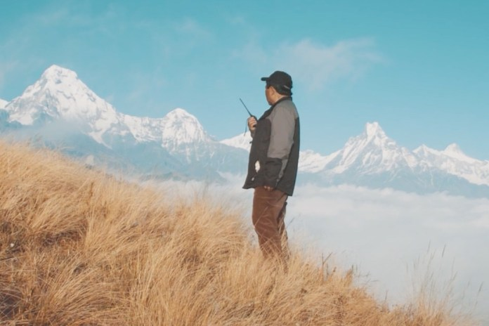 Follow How One Man Brought Internet to a Remote Region of Nepal