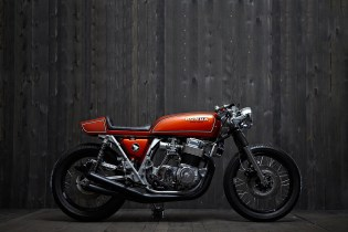 The History of the Honda CB750