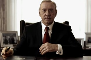 'House of Cards' Season 4 Trailer Teaser