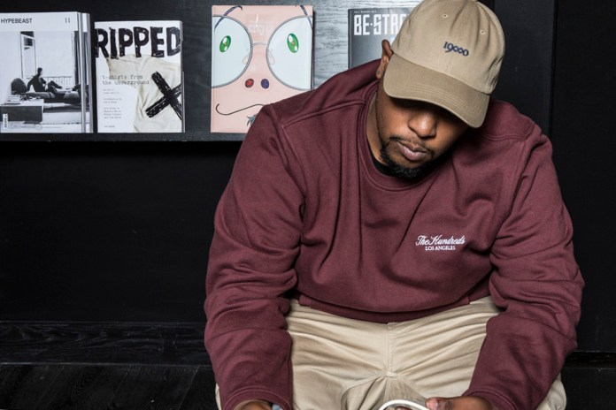 "The Hundreds 2015 ""Rosewood"" Collection"