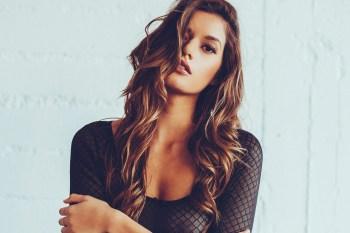 #hypebae: Vanessa Hanson