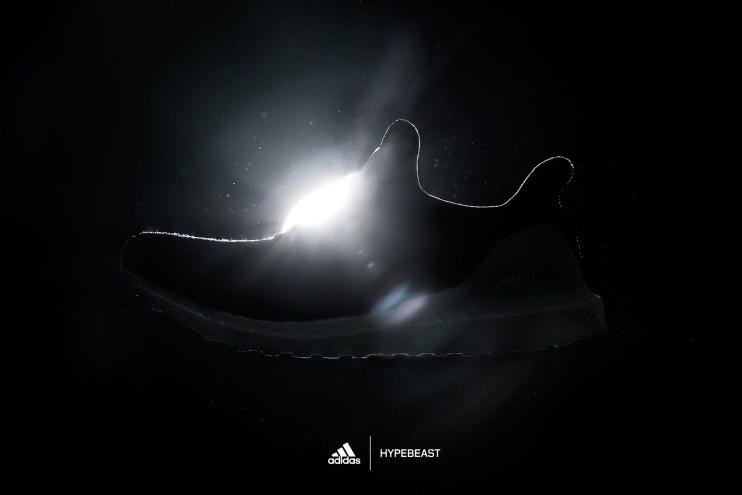HYPEBEAST x adidas 10th Anniversary Teaser