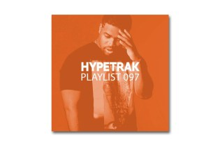 HYPETRAK Playlist 097