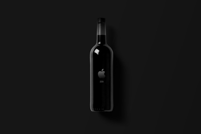 What It Would Look Like if Known Brands Sold Wine
