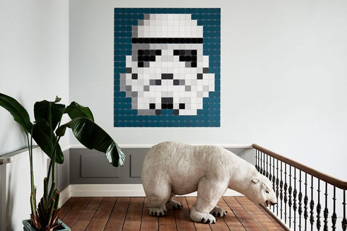 Here's a Stylish Way to Show off Your Love for 'Star Wars'