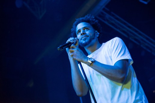 "Listen to J. Cole's Newest Single ""Folgers Crystals"" Now"