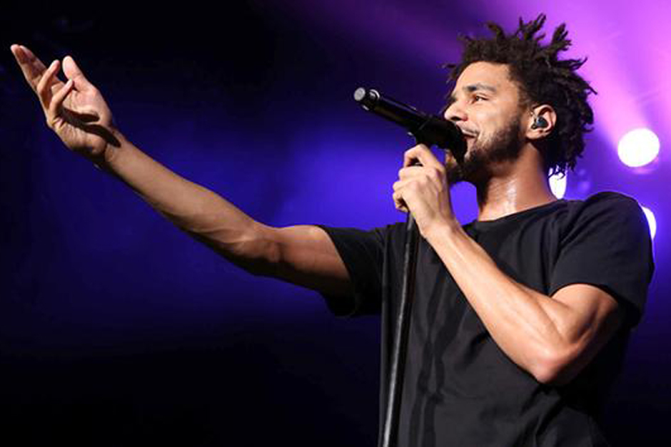 Watch the Trailer for J. Cole's 'Forest Hills Drive: Homecoming' Documentary