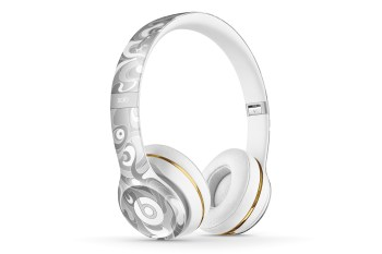 James Jean and Beats by Dre Bring in the Chinese New Year