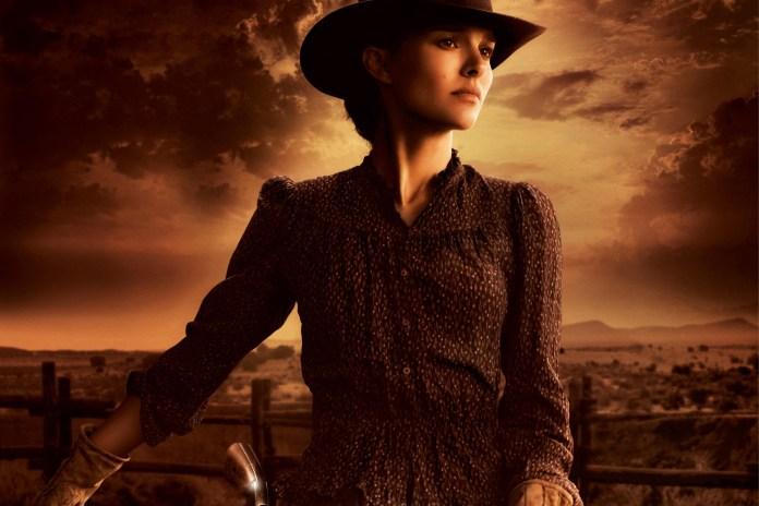 Natalie Portman Is Strapped in 'Jane Got a Gun' Official Trailer