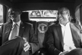 Jerry Seinfeld's 'Comedians in Cars Getting Coffee' Features President Obama for Season 7