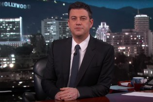 "'Jimmy Kimmel Live!' Presents ""Celebrities Read Mean Tweets"" Part 9"