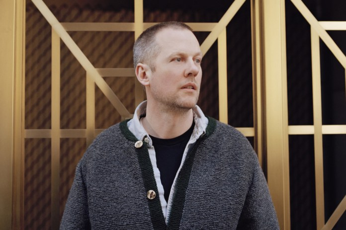 Joerg Koch to Become Editor-in-Chief of SSENSE