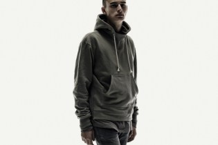 John Elliott is Dropping a New Winter Capsule Collection