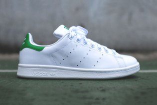 adidas's Jon Wexler Discusses the Stan Smith's Resurgence