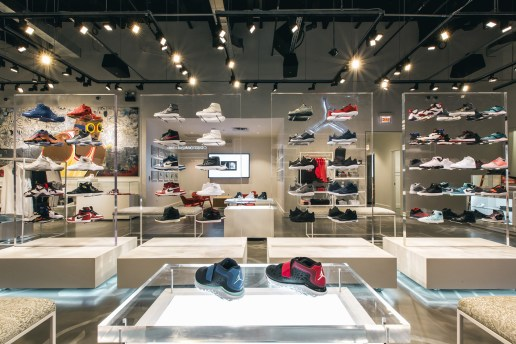 A New Jordan Brand Flagship Store Is Coming to Toronto
