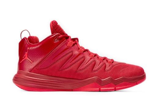 """Jordan CP3.IX """"China"""""""