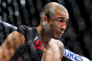 José Aldo's Coach Releases a Heartfelt Open Letter Following His Defeat
