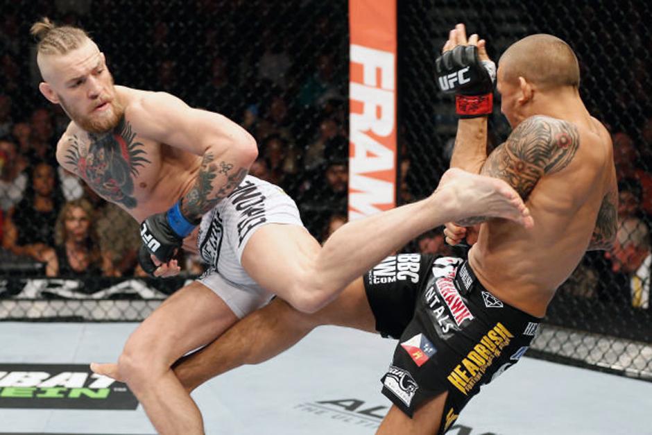 POLLS: Who Will Win the José Aldo vs. Conor McGregor Fight?