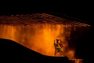 2015 - The Year of Kanye West & DONDA