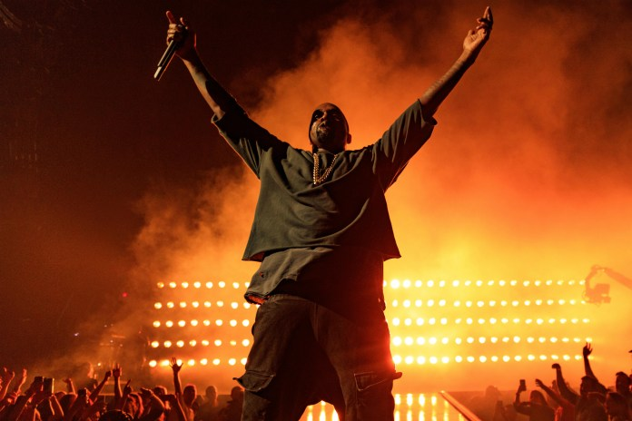 'GQ' Names Kanye West the Most Stylish Man of 2015