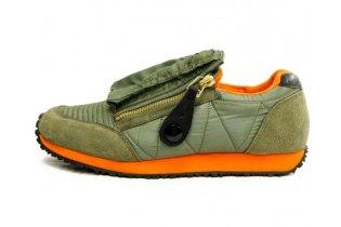 Kapital MA-1 Sneaker