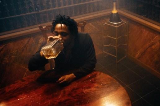 """Kendrick Lamar Releases a Short Film Titled """"God is Gangster"""""""