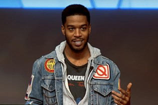 Watch Kid Cudi's Inspirational TED Talk