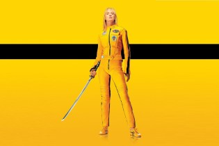 Did Quentin Tarantino Just Reveal a 'Kill Bill: Vol. 3'?