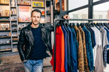 HYPEBEAST TV: Kinfolk Bridges Japan, South of France and New York Retail Concepts