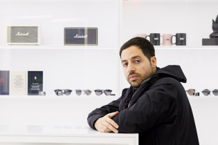 KITH'S Ronnie Fieg Talks About the Move Into Womenswear